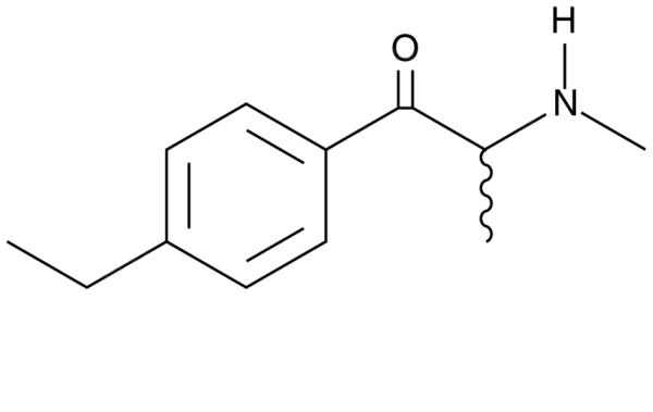 4-ethylmethcathinone